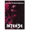 Intense 92 March Image 1