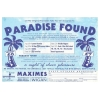 Paradise Found Aug Sept 92 Image 2
