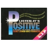 Listen Its Positive 1993 October Image 1