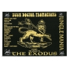 Jungle Mania 1994 The Exodus