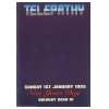 Telepathy 1995 January