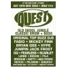 Quest 2002 Poster