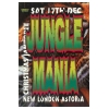 Jungle Mania 1994 Christmas Jamboree