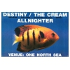 Destiny The Cream 92 November Image 1