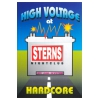 InterDance 92 High Voltage At Sterns Image 1