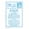 RPM 1992 Toxic Love March