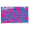 Grin Membership Card