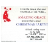 Amazing Grace 1989 Christmas Party!!