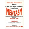 Mentasm (Intensity) 1991 November