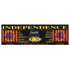 Independence 1989 A State Of Mind