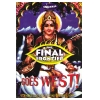 Universe 1995 Final Frontier Goes West