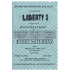 Liberty 3 (Kickin) 1992 January