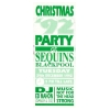 Sequins Christmas 92 Party