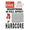 Headstrong Daily Rave