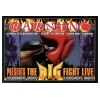 Warning Big Fight Live