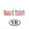 UK 1993 Best Of British