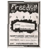 Freedom To Party Northern Office Image 2