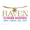Raven 1992 Summer Madness Image 1