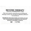 Beyond Therapy Membership Image 1