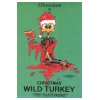 Obsession Inc. 1992 Wild Turkey The Pantomine