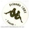 Friends 1991 Touch