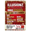 Illusionz Vs Houseworks Xmas Bonanza