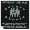 Secret People May 94