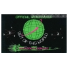 Out Of This World 1989 Membershipp Card