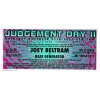 Judgement Day 1993 November