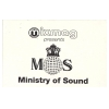 Mixmag Presents Ministry Of Sound Image 1