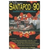 SantaPod 90 Days Of Thunder