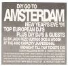 DIY 1991 Go To Amsterdam Image 2