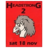 Headstrong 1989 02 Image 1