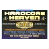 Hardcore Heaven 1996 Pre Flyer Album Launch Party Image 1