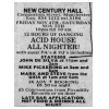 Acid House All Nighter Image 1