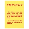 Empathy State Of Mind 1989 March Image 2