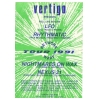 Vertigo Presents Warp Network Tour 1991 Image 1