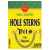 InterDance 92 Hole Sterns Pils
