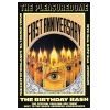Pleasuredome 93 First Anniversary Image 1