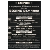 Empire 1990 Boxing Day Image 2
