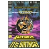 Labrynth 1999 11th Birthday