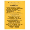 Freedom Promotions Presents Eternity Image 2