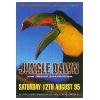 Jungle Dawn 1995 The Urban Shakedown