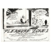 Pleasure Zone 1989 2 Image 1