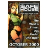 Safe House 2000 October