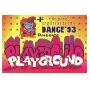 Crazy Club 1993 Dance93 Playground