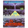 Pleasuredome 95 3rd Birthday Image 1