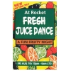 Fresh Juice Dance