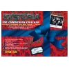 Hysteria 1996 Christmas Cracker