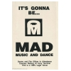 MAD Music And Dance 1989 Image 3